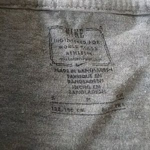 Nike Shirts & Tops - NIKE Kid's Tee T-shirt Floral